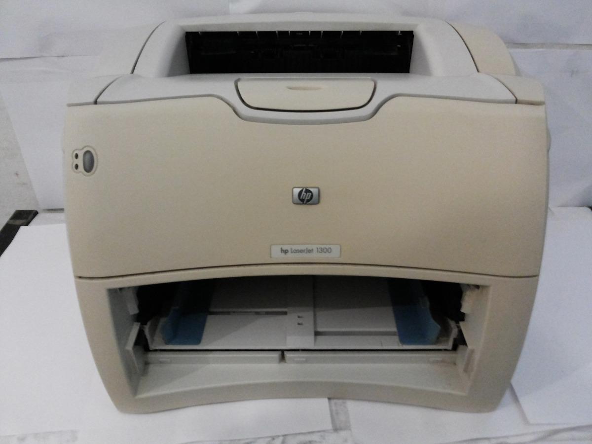 impressora hp laserjet 1300 r 149 00 no mercadolivre. Black Bedroom Furniture Sets. Home Design Ideas