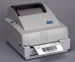 Impressora Térmica Código De Barra Zebra Etiqueta E Gondola
