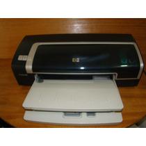 Hp 9800 Imprimi A3 Semi-novissima Completa Pode Retirar E Te