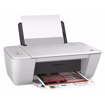 Impressora Hp Multifuncional Deskjet All-in-one 1515 Branca.