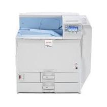 Impressora Laser A3 Colorida Ricoh Spc811dn * Top De Linha