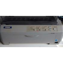 Impressora Epson Fx-890 Matricial