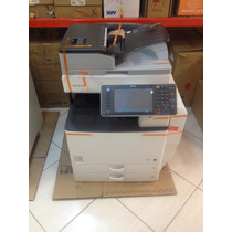 Multifuncional Aficio Mp 5002sp 127v Ricoh 50ppm P&b Nova