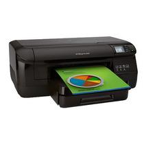 Impressora Jato De Tinta Color Hp - Pro 8100dwn - Nova