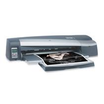 Impressora Plotter Hp Designjet 130nr Com Rede E S. Do Rolo