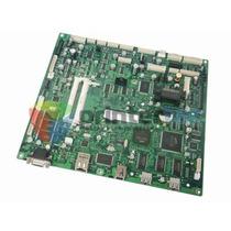 Placa Logica Samsung Scx 6545n Scx6545 6545 Mbaces