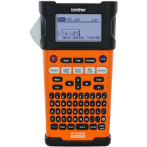 Rotulador Eletronico Brother P-touch Pte300 Tz