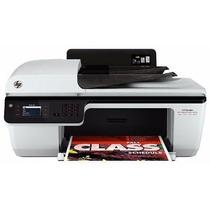 Impressora Hp-2645 Multifuncional Scaner Copiadora Fax