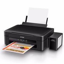 Impressora Multifuncional Deskjet L220 Epson #9543