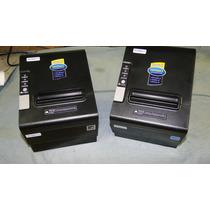 Impressora Térmica Protérmica Não Fiscal, 4 Saídas