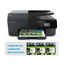 Multifuncional Pro 6830 Duplex/imp/copia/digit/fax/wifi Hp