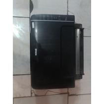 Impressora Multif. Epson Stylus Xt115 Peças Para Tecnicos
