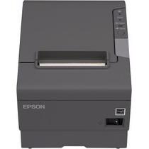 Impressora Térmica Epson Tm-t88v Não Fiscal Usb/serial