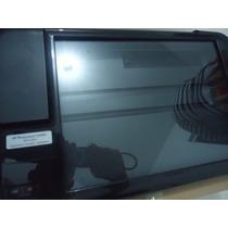 Mesa Do Scanner C/ Estrutura De Vidro P/ Hp C4480. Aproveite