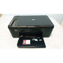 Impressora Multifuncional Hp F4480