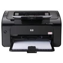 Impressora Laserjet Pro Hp P1102w