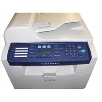 Xerox Phaser 6110 Multifuncional Colorida