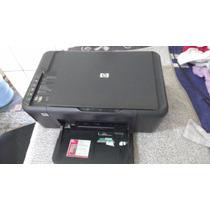 Multifuncional Hp Deskjet F 4480 F4480 Semi-nova