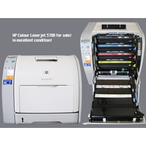 hp color laser jet 3700n: