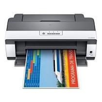 Impressora Epson Para Sublimação T1110+bulk Ink+tintas Sub.