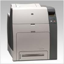 Impressora Laser Color Hp 4700n 4700 N