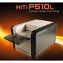 Impressora Fotográfica Hiti P510 L - Oficial Hiti - C/ Nf