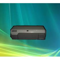 Impressora Hp Deskjet D2360 Com Os Cartuchos /sem Fonte (no
