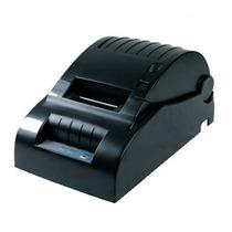 Impressora Térmica Cupom Não Fiscal 57mm Usb Com Fonte