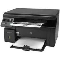 Impressora Laser Multifuncional Hp M1132 Otima, 13 Paginas I