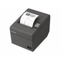 Impressora Termica N/fiscal Epson Tm-t20 Usb C/guilhotina +
