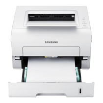 Impressora Laser P&b Samsung Ml-2955 Nova + Toner 28 Ppm