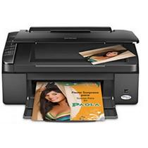 Impressora E Scanner Epson Tx 115