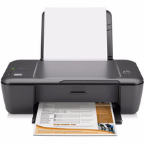 Impressora Deskjet Hp 2000 Ch390c Hp - Com Nota Fiscal