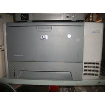 Impressora Laser Hp Laserjet 2420 Perfeita Com Nota Fiscal