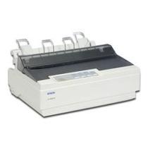 Impressora Lx 300 + Ii Com Tampa E Fita