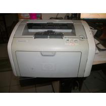 Otima Impressora Hp Laserjet 1020 Perfeita Com Nota Fiscal
