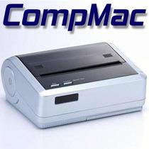 Impressora Portátil Bluetooth Datecs Bl112 Coletores Palm