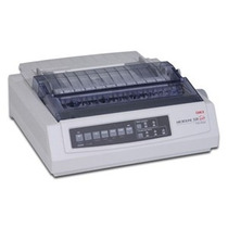 Impressora Matricial Okidata 320 Turbo 9 Pin Mbaces