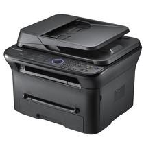 Impressora Multifuncional Laser Samsung Scx 4623-f 4x1