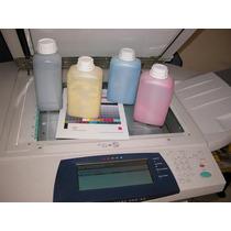 Refil Toner Xerox Phaser 7760 - M24 - 2128- Dc 252 * 100% *