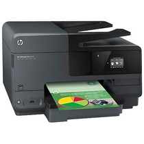 Multifuncional Officejet Pro 8610 A7f64a Hp - Mania Virtual