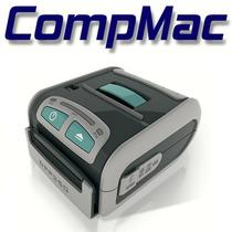 Impressora Portátil Bluetooth Datecs Dpp-250 Coletores Palm