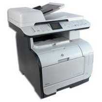 Multifuncional Hp Color Laser Cm2320 Cm2320nf Mfp No Estado