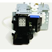 Estação De Limpeza (mutoh Rj900 Pump Assembly)