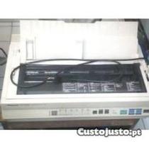 Fita Impressora Matricial Panasonic Kx-p 1124 1090 1150 1180