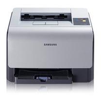 Samsung Color Clp-300 No Estado