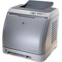 Impressora Hp2600n Laserjet Color C/ Tonner Semi Nova $599,