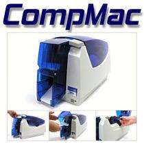Datacard Sp35 Plus Compmac - Impressora De Cartão Pvc Crachá
