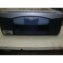 Maravilhosa Impressora Hp Psc 1350 Cartuchos Rec. E Fonte.