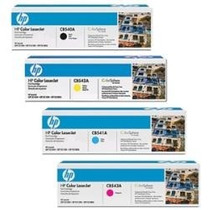 Toner Original Hp 125 1215 Cp1215 Cb540a Remanufaturado